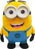 Jucarie plus MINIONS Interactiv Jumbo Lux Dave - 68 cm