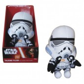 Jucarie plus Premium soft Star Wars Stormtrooper