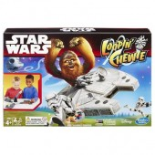 Jucarie Star Wars Loopin Chewie Game