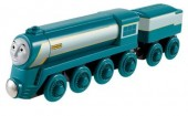 Jucarie Thomas And Friends Wooden Railway Connor Engine