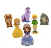 Jucarii de baie figurine Disney Sofia The First