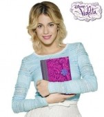Jurnal Disney Violetta - New