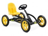 Kart BERG Buddy Black - Editie Limitata