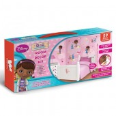 Kit Decor Disney Doc McStuffins