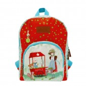 Kori Kumi Rucsac mic 33 cm An Apple A Day