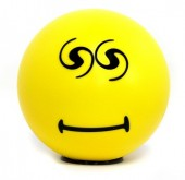 Lampa de veghe LED Smiley - Hypnotised