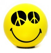Lampa de veghe LED Smiley - Peace