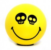 Lampa de veghe LED Smiley - Skull