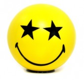 Lampa de veghe LED Smiley - Steezy