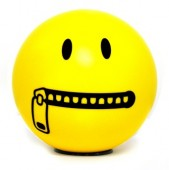 Lampa de veghe LED Smiley - Zip It