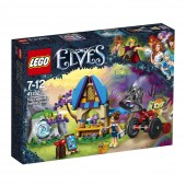 LEGO® Elves Capturarea lui Sophie Jones