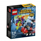LEGO® Super Heroes Mighty Micros: Batman™ contra Killer Moth™