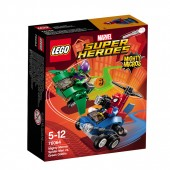 LEGO® Super Heroes Mighty Micros: Spider-Man vs. Green Goblin