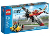 LEGO City Avion de acrobații  (60019)