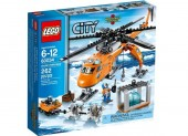 LEGO Elicopter arctic (60034)