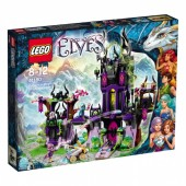 LEGO Elves Castelul Magic De Umbre Al Raganei L41180