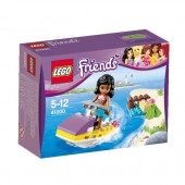 LEGO FRIENDS DISTRACTIE NAUTICA (41000)