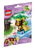 LEGO FRIENDS MICA OAZA A BROASTEI TESTOASE (41019)