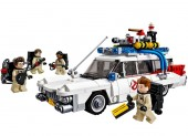 LEGO Ghostbusters (21108)