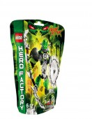 LEGO HERO FACTORY BREEZ (44006)