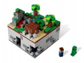 LEGO Minecraft Micro World: The Forest (21102)