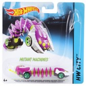 Mainuta Hot Wheels - Mutant Spider