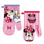 Manusa de bucatarie Disney Minnie Mouse