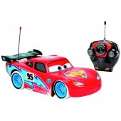 Masina cu telecomanda Light McQueen Ice Racing