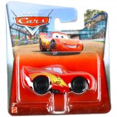 Masinuta Disney Cars 2 - Fulger Lighting McQueen Rusteze