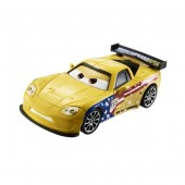 Masinuta Disney Cars 2 - Jeff Gorvette