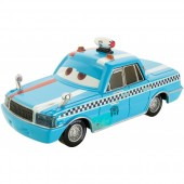 Masinuta Disney Cars 2 Bob Pulley