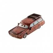 Masinuta Disney Cars 2 J Shoesteer