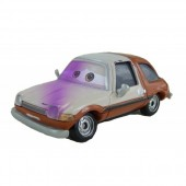 Masinuta Disney Cars 2 Tubbs Pacer whit paint spray
