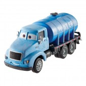 Masinuta Disney Cars 3 Mr Dippy Delux Blue