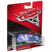 Masinuta Disney Cars 3 Parker Brakeston