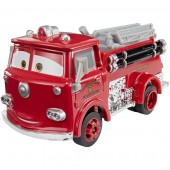 Masinuta Disney Cars 3 Pompierul Red
