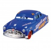 Fabulous Doc Hudson - Disney Cars 2