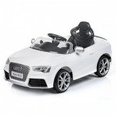 Masinuta electrica Chipolino Audi RS05 white