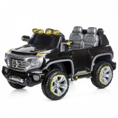 MASINUTA ELECTRICA PREMIUM SUV MERCEDES BENZ G FORCE BLACK