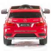 Masinuta electrica SUV MERCEDES BENZ S CLASS RED