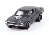 Masinuta Hot Wheels - Fast&Furious 70' DODGE CHARGET R/T