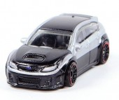 Masinuta Hot Wheels - Fast&Furious SUBARU WRX STI