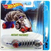Masinuta Hot Wheels - Mutant Cyborg Crusher
