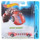 Masinuta Hot Wheels - Mutant Nitro Scorcher