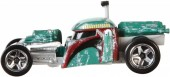 Masinuta Hot Wheels - Star Wars - Boba Fett