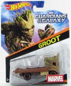 Masinuta Hot Wheels DC MARVEL GROOT