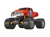 Masinuta Telecomanda Monstertruck City Wolf