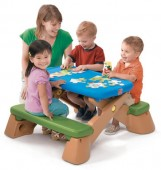 Masuta Play Up Fun Fold Picnic