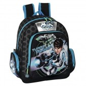 Max Steel - Ghiozdan junior 38 cm - New