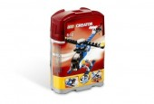 Mini elicopter 3 in 1 (5864)